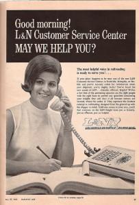 L&N customer service