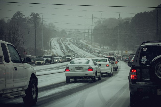 Snowpocalypse 2014