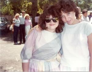 Me & Tina 1985