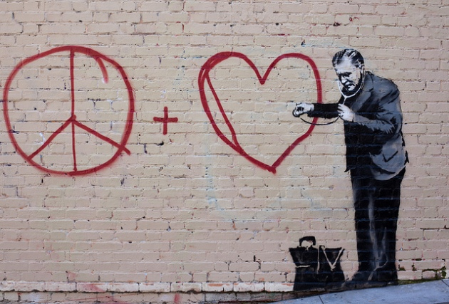 Doc Banksy