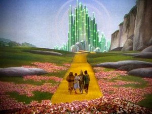 Wizard 6 Emerald City